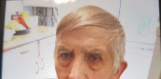 Poliţiştii craioveni caută un bătrân de 87 de ani, care a plecat de acasă şi nu s-a mai întors
