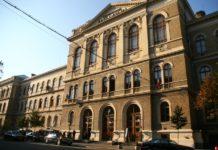 "Agent de mediu cancerigen, la Universitatea ""Babeş-Bolyai"" din Cluj"