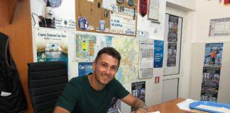 Marian Vlad, noul atacant al CSM Slatina