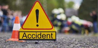 Pieton lovit de mașină, pe o stradă din Craiova