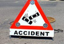 Târgu Jiu: Două persoane spitalizate, în urma unor accidente rutiere