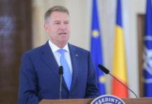 Iohannis: Guvernul PSD a făcut mult rău României și ar fi trebuit să plece demult