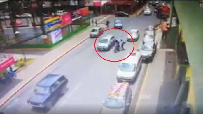 Două persoane au fost asasinate, marţi, în Costa Rica de doi motociclişti. Un român, Ionuţ George Oţeac şi o femeie din Costa Rica, Raquel Maria Gamboa Mora , au decedat