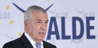 Tăriceanu: Dăncilă voia preluarea și destructurarea ALDE
