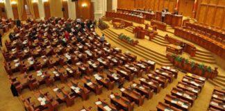 Care este noua conducere a Camerei Deputaților