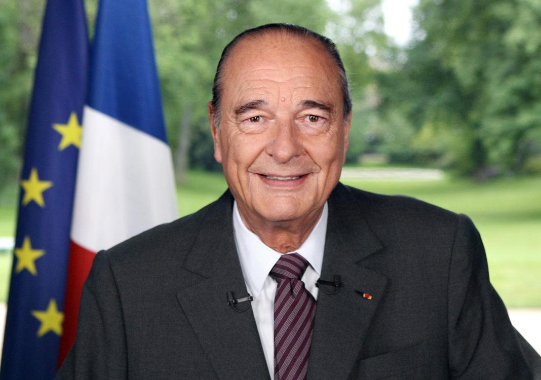 A murit fostul preşedinte al Franţei, Jacques Chirac
