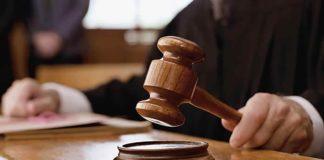 Val de pensionări din magistratură