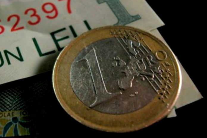 Principalele monede din Europa Centrală se vor consolida faţă de euro