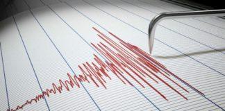 Cutremur de 3 grade pe scara Richter în judeţul Buzău