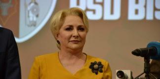 Dăncilă: Pentru mine, ca prim-ministru, e important să las în urmă un număr cât mai mare de elevi care să ajungă la facultate