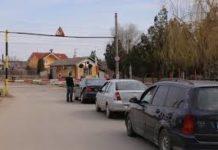 Circulaţia va fi închisă pe strada Gârleşti