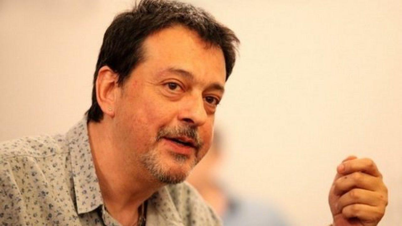 Regizorul Alexandru Darie, internat la terapie intensivă - GAZETA de SUD