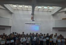 Elevii de 10 din judeţul Dolj, premiaţi la Inspectoratul Şcolar Dolj