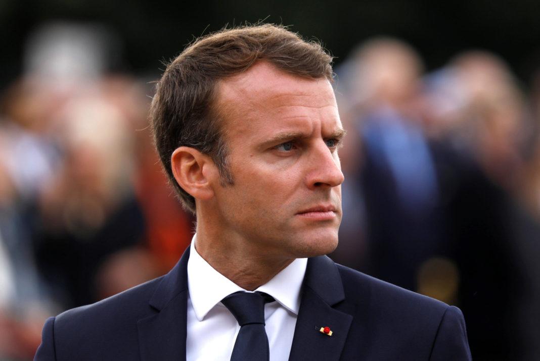 Preşedintele Macron a solicitat Iranului să îşi respecte obligaţiile nucleare asumate