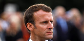 Emmanuel Macron renunţă la pensia pe care ar urma să o primească în viitor în calitate de fost preşedinte al Franţei