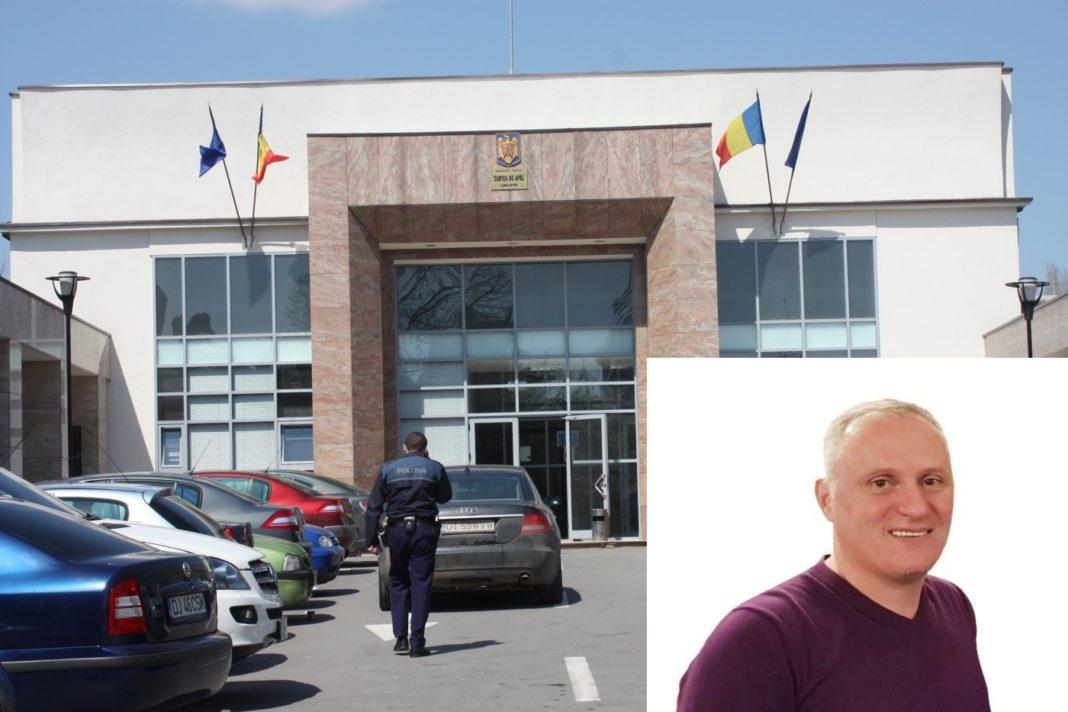 Un fost procuror din Craiova, căutat pentru 29 de infracțiuni, prins la Iași