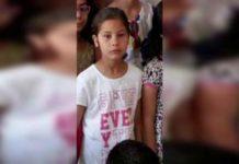 Fetiţa de 11 ani din Dâmboviţa a murit sugrumată