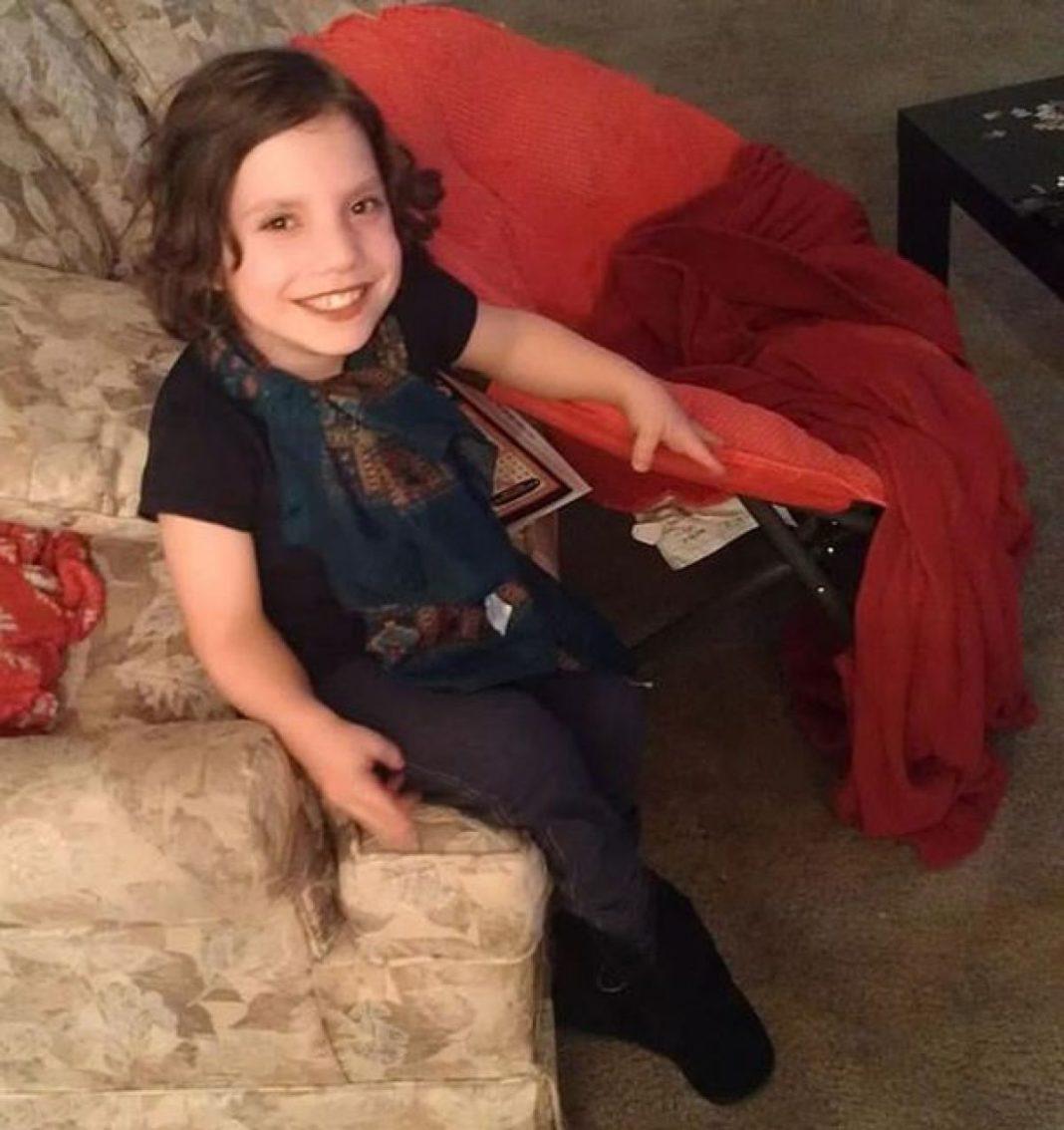 """Povestea bizară a Nataliei, """"fetiţa"""" de 6 ani, comparată cu filmul """"Orphan"""""""