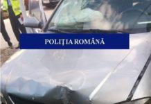 Urmărire cu focuri de armă pe străzile din Craiova