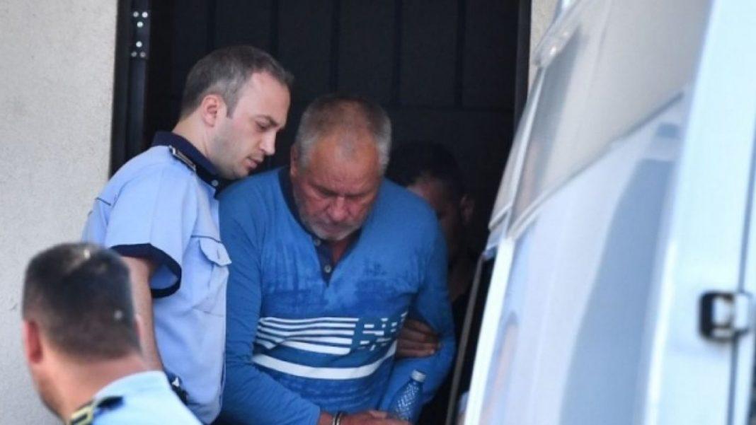 Olt: Gheorghe Dincă şi complicele lui rămân în arest preventiv