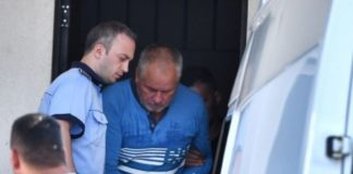 Gheorghe Dincă, adus la DIICOT pentru confruntare cu presupusul complice