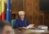 Viorica Dăncilă convoacă liderii PSD la şedinţă