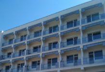 """Hotelul """"Sport"""" nu este încă în administrarea CS Pandurii"""