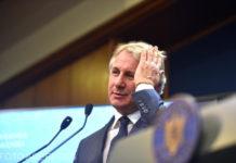 Teodorovici despre Meleșcanu la șefia Senatului: a devenit mai de stânga