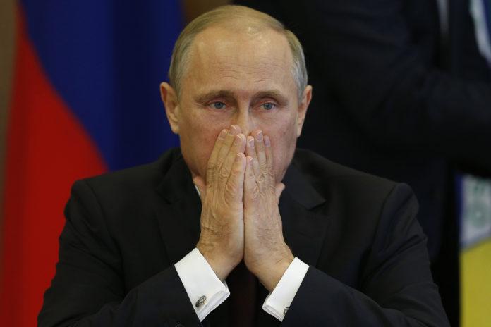 Putin pierde alegerile din consiliul local al Moscovei
