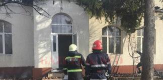 Şcoala din Săcelu, distrusă de incendiu a fost reabilitată cu 500.000 de lei