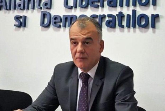 Iani Popa, propus de ALDE pentru șefia Senatului