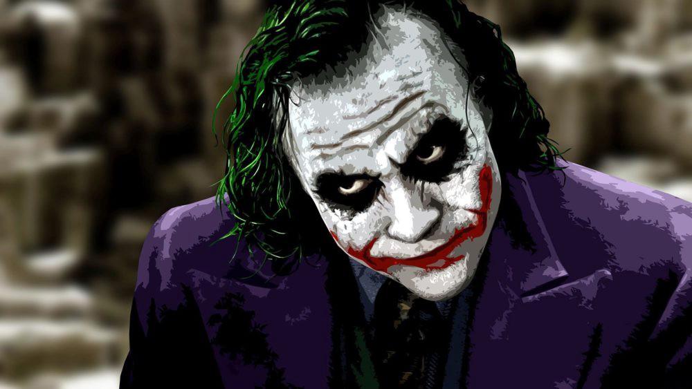 """Filmul """"Joker"""""""