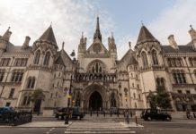 Curtea Supremă a Marii Britanii a început să judece cazul Parlamentului de la Londra
