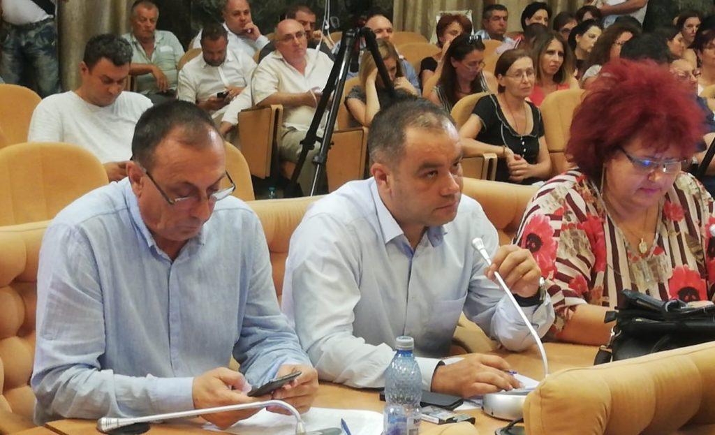 Marian Vasile, consilier local din partea PNL