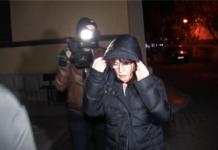 Mariana Găvănescu, fosta şefă a Secţiei Oncologice din Spitalul de Urgenţă din Târgu Jiu