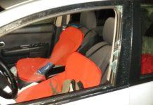 De data aceasta, hoţii au spart şase autoturisme, din care au furat CD-playerele şi sistemele de navigaţie.