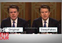 Deepfake, folosit de hakeri pentru înșelarea companiilor să le trimită bani