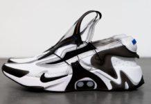 Nike Adapt Huaraches, pantofii sport care se leagă singuri