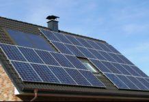 """Casa Verde"", noul program destinat panourilor fotovoltaice"