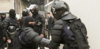 R. Moldova: Procurorii au făcut percheziții acasă la șeful CSM