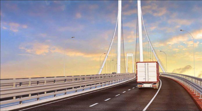 Podul peste Dunăre de la Brăila primește finanțare europeană