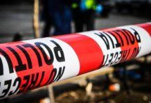 Gorj/ Trei cetățeni afgani, descoperiți într-un tir din Serbia