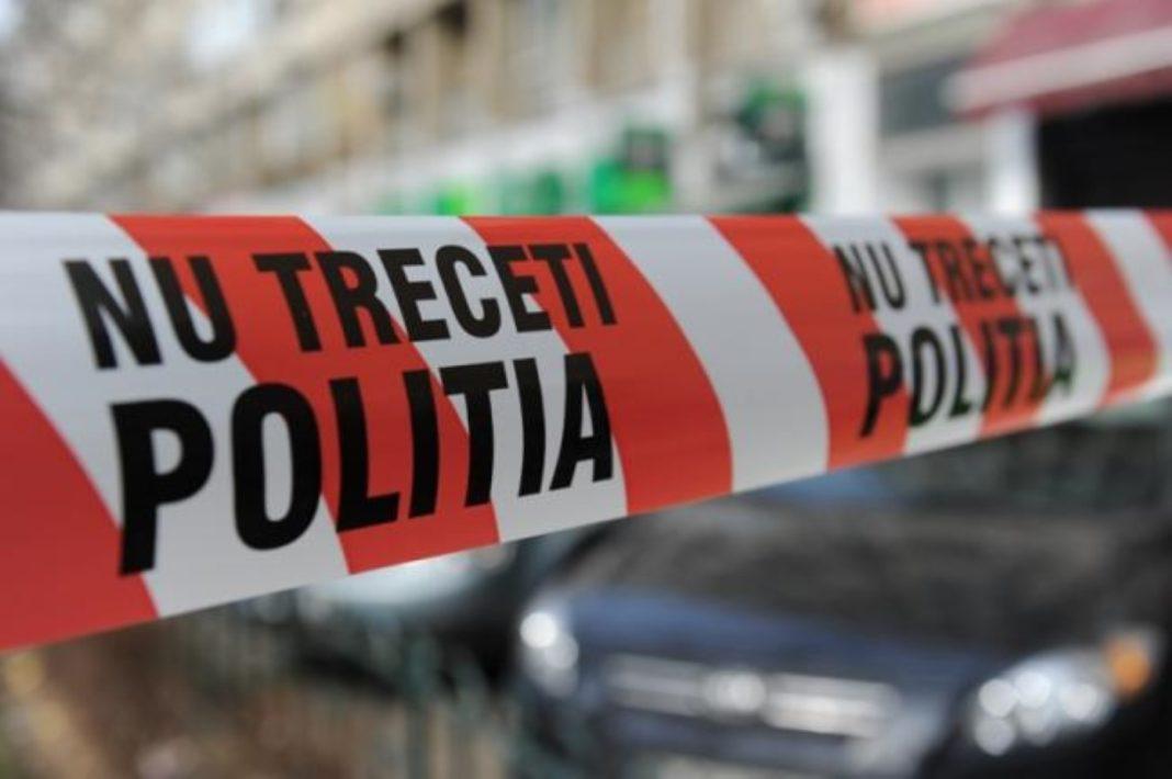 Accident mortal în Sibiu