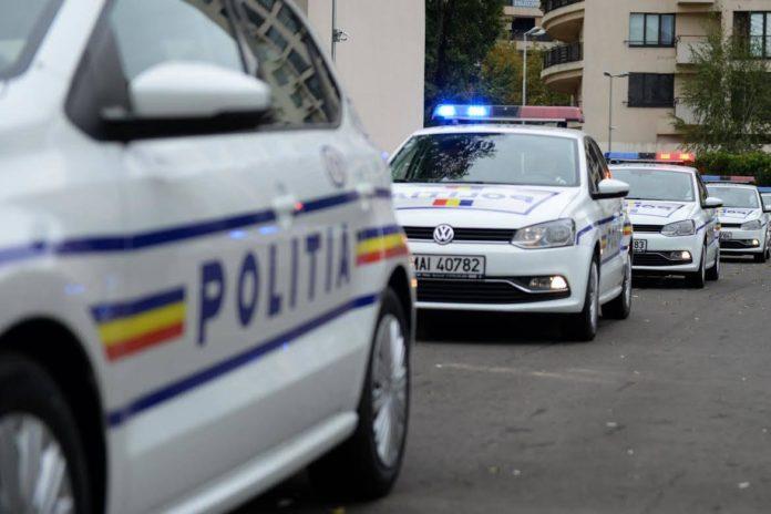 O fată de 14 ani a plecată de acasă, după ce s-a certat cu părinţii săi
