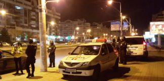 30 de gorjeni au fost sanţionaţi contravenţional că au părăsit locuinţa după ora 22.00
