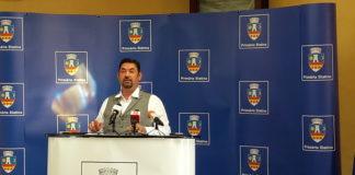 Primarul Slatinei cere demisia consilierilor locali PNL