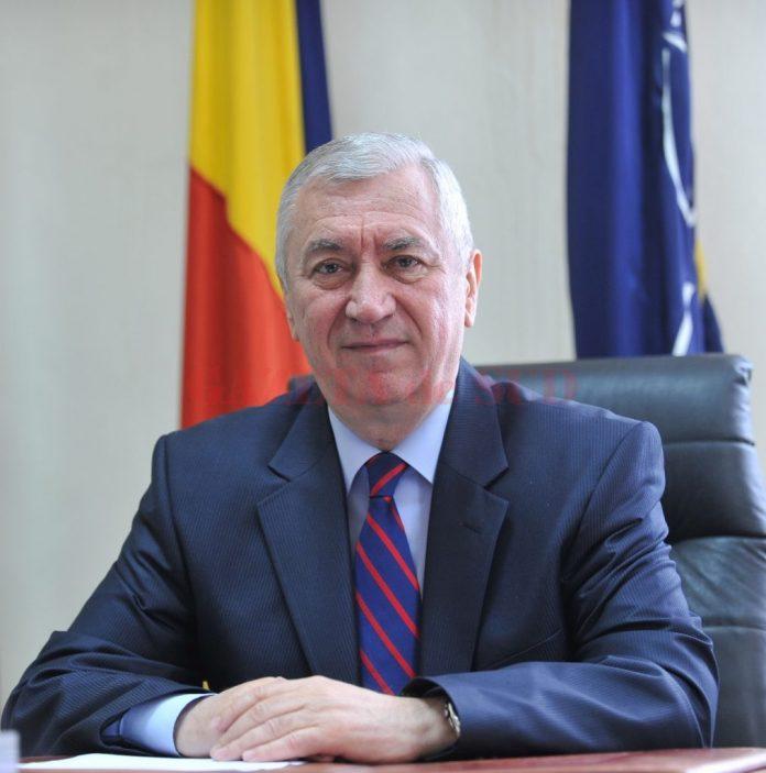 Ion Prioteasa preşedintele CJ Dolj