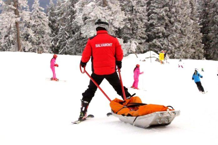 Șeful Salvamont Gorj, prezent la Congresul Mondial al salvatorilor pe pârtiile de schi din Argentina