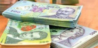 Ordonanţa prin care se pot plăti salariile bugetarilor, publicată în Monitorul Oficial