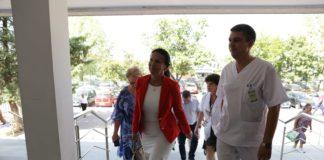 UPDATE: Ministrul sănătăţii critică activitatea Spitalului de urgenţă din Craiova
